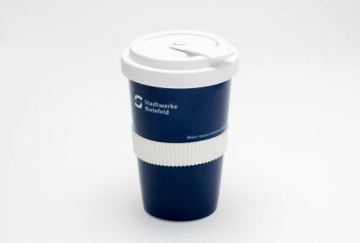 Coffee2Go-Becher | Foto: Tobias Freye